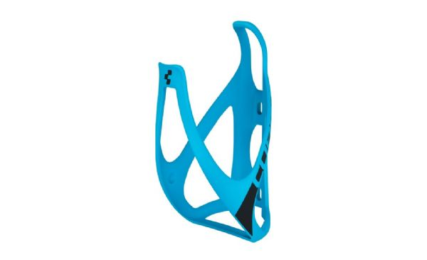 Bottle Cage HPP (blue'n'black)